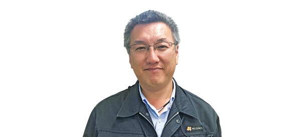 代表取締役 榎本 聡